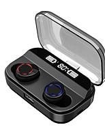 Недорогие -LITBest X11 TWS True Беспроводные наушники Беспроводное Спорт и фитнес Bluetooth 5.0 С подавлением шума
