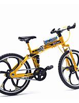 Недорогие -Игрушечные машинки Велоспорт Специально разработанный обожаемый Cool сплав цинка Детские Дети Все Мальчики и девочки Игрушки Подарок