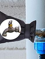 voordelige -2 stks buiten thermische kraan cover tap oxford doek kraan antivries cover protector winter vorst geïsoleerd
