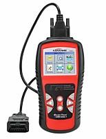 Недорогие -сканер konnwei kw830 obd2 odb2 автомобильный для блока развертки диагностики автомобиля