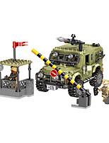 Недорогие -Конструкторы 497 pcs совместимый Legoing Очаровательный Все Игрушки Подарок