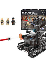 Недорогие -Конструкторы 290 pcs совместимый Legoing Очаровательный Все Игрушки Подарок