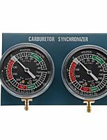Недорогие -2 датчика карбюратор синхронизатор карбюратор вакуумный синхронизатор тюнер, пригодный для мотоцикла