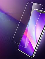 Недорогие -защитная пленка для яблочного экрана для iphone 11/11 pro / 11 pro max 9h твердость передняя защитная пленка для экрана 1 шт. закаленное стекло iphone xs max / xr / xs / x / 8plus / 8 / 7plus / 7 /