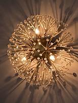 Недорогие -QIHengZhaoMing Современный современный Настенные светильники Гостиная / кафе Металл настенный светильник 110-120Вольт / 220-240Вольт 5 W