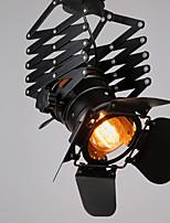 Недорогие -1шт 40 W 3200 lm 1 Светодиодные бусины Простая установка Потолочный светильник 220 V Деловой Дом / офис Гостиная / столовая