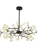 Недорогие -светильники скрытого монтажа окрашенные металлы 110-120v / 220-240v