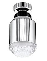 Недорогие -из светодиодов светлый цвет меняется кран монохромный кран рот кран излива воды