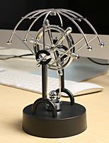 Недорогие -Игрушки Kinetic Orbital Обучающая игрушка Креатив Стресс и тревога помощи Товары для офиса Пластиковые & Металл Детские Взрослые Мальчики Девочки Игрушки Подарок 1 pcs