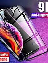 Недорогие -защитная пленка для экрана iphone 11/11 pro / 11 pro max 9h твердость передняя защитная пленка 2 шт. закаленное стекло iphone x / xs / xr / xs max
