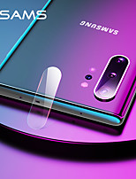 cheap -SAMSUNGScreen ProtectorGalaxy Note 10 Mirror Camera Lens Protector 1 pc Tempered Glass