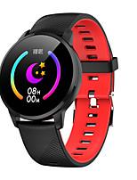 Недорогие -Смарт Часы Цифровой Современный Спортивные силиконовый 30 m Защита от влаги Пульсомер Bluetooth Цифровой На каждый день На открытом воздухе - Черный / Желтый Черный / серый Черный / зеленый