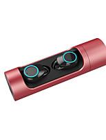 Недорогие -LITBest X8 TWS True Беспроводные наушники Беспроводное Путешествия и развлечения Bluetooth 5.0 С подавлением шума