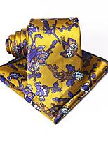 cheap -Men's / Women's Party / Basic Necktie - Print