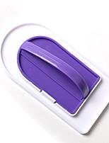 Недорогие -1шт пластик Творческая кухня Гаджет Для торта Десертные инструменты Инструменты для выпечки
