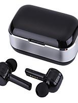 Недорогие -LITBest M3 TWS True Беспроводные наушники Беспроводное Спорт и фитнес Bluetooth 5.0 С подавлением шума