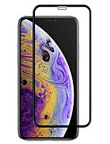 Недорогие -9d защитная пленка для iphone 11/11 pro / 11 pro max защитная крышка из закаленного стекла iphone xs max / xr / xs / x