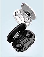 Недорогие -LITBest T9 TWS True Беспроводные наушники Беспроводное EARBUD Bluetooth 5.0 С зарядным устройством