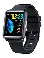 Недорогие -Смарт Часы Цифровой Современный Спортивные силиконовый 30 m Защита от влаги Пульсомер Bluetooth Цифровой На каждый день На открытом воздухе - Черный Синий Серый