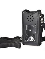 Недорогие -Walkie Talkie Interphone водонепроницаемый защитный чехол защитная сумка для Bao Feng Tyt Woxun Motorola