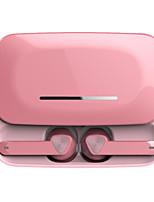 Недорогие -LITBest E36 TWS True Беспроводные наушники Беспроводное EARBUD Bluetooth 5.0 С зарядным устройством