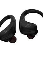 Недорогие -LITBest SC-J11 Наушники с шейным ободом Беспроводное Мобильный телефон Bluetooth 4.2 С подавлением шума