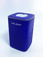 Недорогие -Bluetooth динамик компьютера s818 открытый портативный красочные огни динамик для телефона и ноутбука