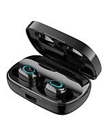 Недорогие -LITBest S11 TWS True Беспроводные наушники Беспроводное Мобильный телефон Bluetooth 5.0 С подавлением шума