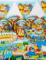Недорогие -посуда 1 комплект Многофункциональные пластик Дессертная ложка