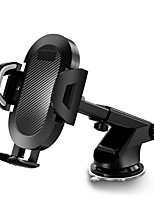 cheap -Desk / Car Mount Stand Holder Dashboard / Front Windshield Cupula Type / Adjustable / 360°Rotation Rubber / Metal / ABS Holder