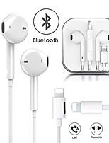 Недорогие -проводные наушники для зарядки музыки 2 в 1 bluetooth-наушники для apple iphone x xr xs max 8 7 plus 11 11 pro max молния стерео наушники наушники с микрофоном наушники