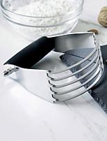 Недорогие -Нержавеющая сталь Инструменты Творческая кухня Гаджет Кухонная утварь Инструменты Необычные гаджеты для кухни 1шт