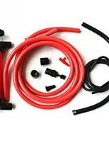 Недорогие -Портативный ручной присоски сифонный насос передачи масла жидкость ручной воздушный насос автомобиля