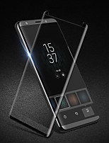 cheap -SAMSUNGScreen ProtectorS9 Privacy Anti-Spy Front Screen Protector 1 pc Tempered Glass