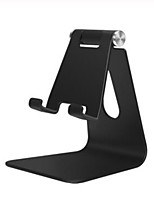 cheap -Desk Mount Stand Holder Foldable / Adjustable Stand Gravity Type / Adjustable Aluminum / Metal Holder