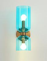 Недорогие -feimiao Новый дизайн Северный стиль Настенные светильники Гостиная / Спальня Металл настенный светильник 110-120Вольт / 220-240Вольт 60 W