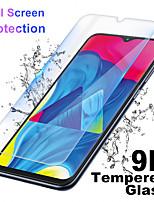 cheap -Tempered Glass For Samsung Galaxy M30 M20 M10  Screen Protector 9H Safety Protective Film On  M10 M20 M30