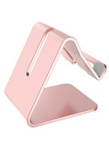 cheap -Aluminum Alloy Mobile Phone Holders Stands Bracket Mobile Phone Tablet Desktop Stand for iPad Iphone Samsung phone stand holder