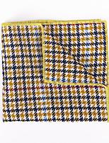 cheap -Men's / Women's Party / Basic Pocket Squares - Print