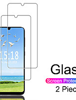 cheap -2Pcs Tempered Glass For Samsung Galaxy M10 M20 M30 Screen Protector On Protective Glass Film