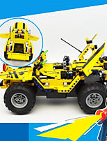 cheap -Building Blocks 514 pcs Truck compatible Legoing Simulation All Toy Gift