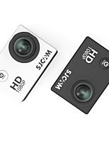 cheap -SJCAM SJCAM SJ4000 1080p HD / Fisheye correction Car DVR 170 Degree Wide Angle CMOS 2 inch LCD Dash Cam with Loop recording / Built-in microphone / Waterproof No Car Recorder / 2.0