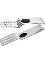 cheap -Stainless Steel / Iron Tong Creative Kitchen Gadget Kitchen Utensils Tools Kitchen 1pc