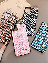 cheap -Case For Apple iPhone 11 / iPhone 11 Pro / iPhone 11 Pro Max Pattern Back Cover Tile TPU for iPhone 6  6 Plus  6s 6s plus 7 8 7 plus 8 plus X XS XR XS MAX
