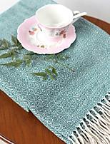 cheap -Multifunctional Blankets, Geometric Acrylic Fibers Comfy Blankets