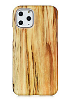 cheap -Case for Apple scene map iPhone 11 11 Pro 11Pro Max X XS XR XS Max New classic wood grain series pattern PU skin cover phone case MS