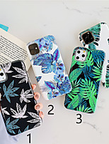 cheap -Case For Apple iPhone 11 / iPhone 11 Pro / iPhone 11 Pro Max Pattern Back Cover Tree TPU X XS XSmax XR 6 6plus 6splus 6s 7 7plus 8 8plus