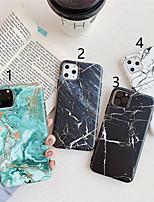 cheap -Case For Apple iPhone 11 / iPhone 11 Pro / iPhone 11 Pro Max Pattern Back Cover Tree TPU X XS XSmax XR 6 6plus 6splus 6s 7 7plus 8 8plus
