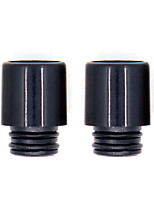 cheap -YUHETEC 510 Universal POM Drip Tip for ijust S/TFV8 baby/ Stick M17/MELO 4 D25 Mini/Ammit 25/Creed RTA Atomizer 2PCS