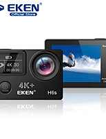 cheap -EKEN H6s Plus 4K Ultra HD 14MP with EIS Remote Sport Camcorder Ambarella A12 Chip Wifi 30m Waterproof Panasonic Sensor Action Camera Car DVR